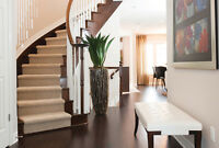 BARRHAVEN Beautiful Exec.Townhouse for Rent immediatly-01 August