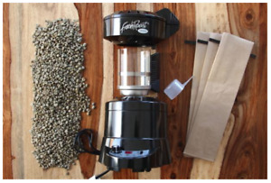 Brand New Home Coffee Roaster with 1 lb of Green Beans