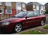 Ford mondeo st24 saloon v6