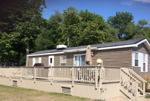 Lakeview Cottage Available Sherkston Shores in Wyldewood Beach