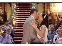 CHEAP/DISCOUNT Wedding Videos/Videographer Available! ONLY £499 For a Full Days Shoot.