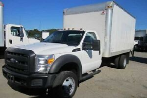 Box Truck - Lease/Finance from $620/mo*
