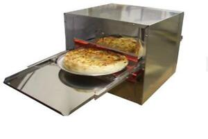 Conveyor Baker Oven - Commercial Conveyor Oven - New, Free Shipping