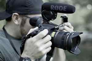 Wanted - Videographer, to help shoot a wedding(s) Stratford Kitchener Area image 1