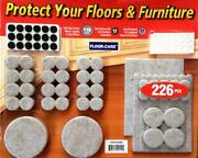 Furniture Floor Protectors