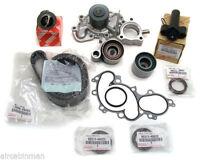 Toyota 3.4 V6 complete timing belt kit