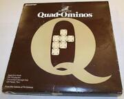 Quad Ominos