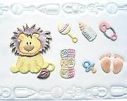 Baby Cake Decorations