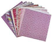 Scrapbooking Paper Bulk
