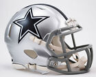 Riddell Dallas Cowboys NFL Helmets