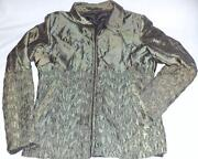 Womens Olive Green Blazer