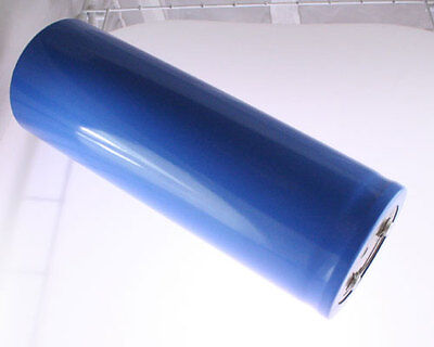 1x 100000uf 50v Large Can Electrolytic Capacitor 100000mfd Dc 85c 50vdc 100000
