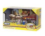 Breyer Wagon