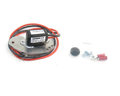 Electronic Ignition Igniter (Pertronix 1181LS Ignitor Electronic Ignition Module Delco 8 Cyl Chevy AMC)