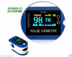 Finger-Fingertip-Blood-Oxygen-Meter-SPO2-Pulse-Heart-Rate-