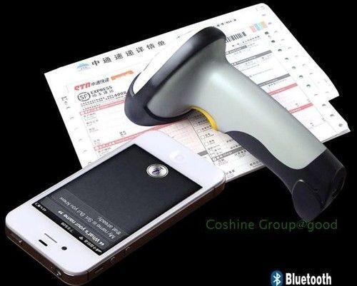 Wireless Barcode Scanner Ebay