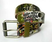 Ed Hardy Belt