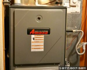 Furnaces & A/Cs - ZERO Upfront Cost +FREE $100 Gift Card