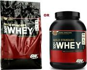 Optimum Nutrition 100 Whey