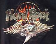 Hard Rock Cafe T-shirts