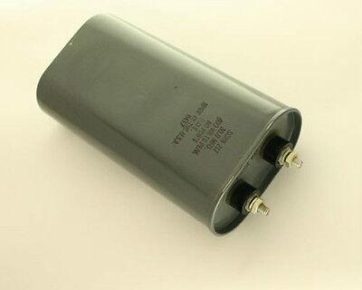 New Cde 30uf 400vdc Oil Impregnated Motor Run Capacitor Scrn217
