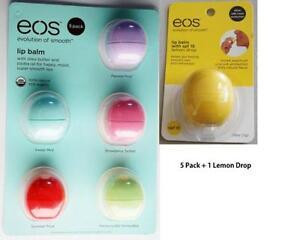 EOS Lip Balm | eBay
