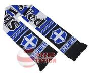 Sheffield Wednesday Scarf