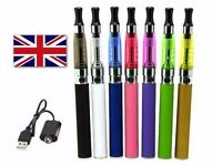 Electronic E-Shisha Rechargeable E Sheesha Vapor Pen Vapourizer Starter Kit
