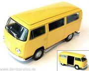 VW Bus Modell