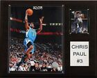 Chris Paul NBA Plaques