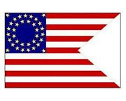 35 Star Flag