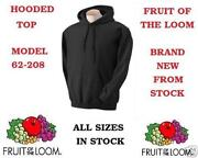 Fruit of The Loom Hoodie