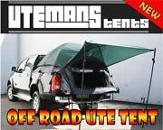 VW Tent