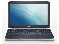 Dell Latitude E5430 LAPTOP Core i3 2.4GHz 4GB 500gb WINDOWS 7 PRO
