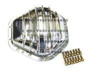 Chevy Truck Differential Cover