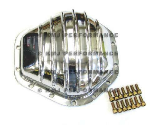 Chevy Truck Differential Cover Ebay