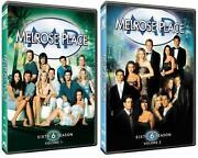 Melrose Place DVD