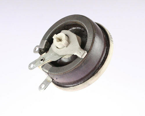 New Ohmite 200 Ohms 100 Watt Single Turn Rheostat RP251FD201JJ
