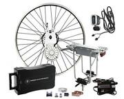 Electric Bicycle Kit Battery