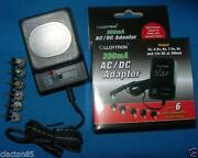 Universal AC DC Adapter
