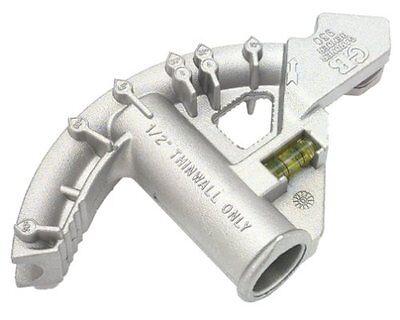 Gardner Bender 930b 12 Emt Aluminum Hand Bender Wbending Manual 1pk