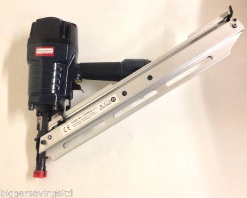 Air Framing Nail Gun Ebay