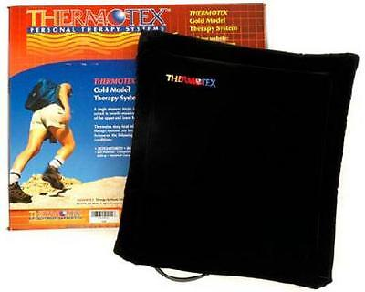 NEW Thermotex Gold Infrared Heating Healing Therapy Pad