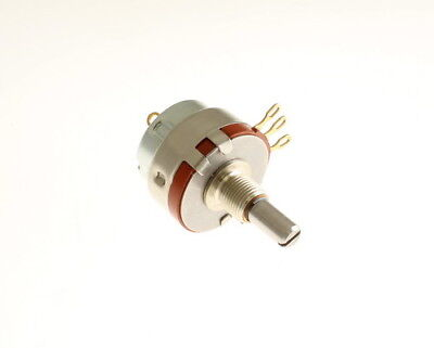 1x 250ohm Rotary Switch Spst Linear Potentiometer Rv4 250 Ohms Ohm Rv4nbysd251a