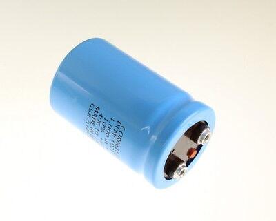 Dcmc102t450bb2b Cornell Dubilier Cde Capacitor 1000uf 450v