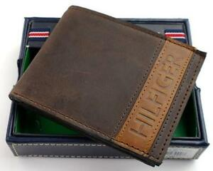 110bb47d8b Tommy Hilfiger Wallet | eBay