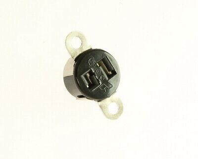 2-pcs S302ab 2 Pin Socket Panel Mount Angle Bracket Beau Cinch Jones Connector