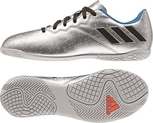 Adidas 16.4 IN (Messi) Kinder Fußballschuhe, Indoor, Hallenschuh, S79649