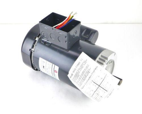 1 2 hp single phase motor ebay