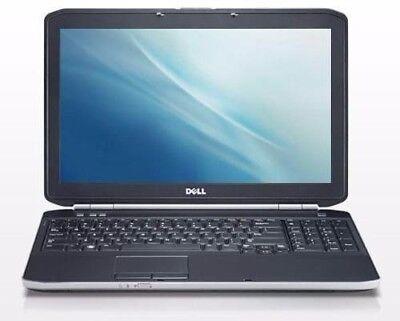 """Dell Laptop Windows 10 Latitude E5430 14"""" i5-3210M 2.5GHz 4GB 500GB DVD HDMI"""